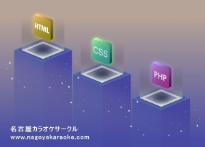 HTML, CSS, PHP